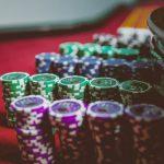 casino bingo jetons